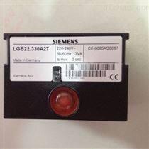 西門子程控器LGB22.330A27