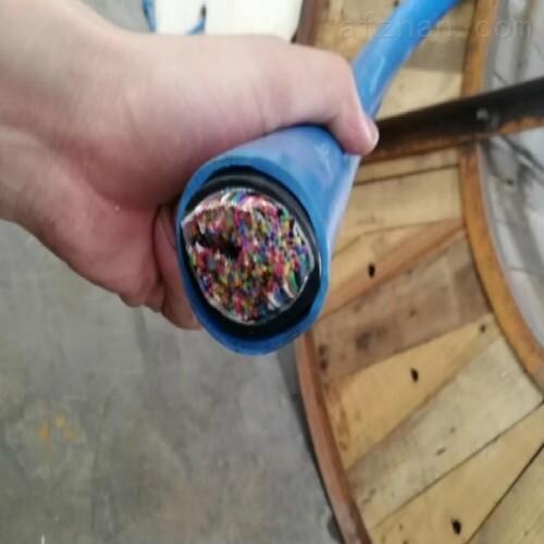 煤矿用钢丝铠装通信电缆