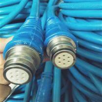 煤矿用通信拉力电缆