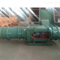 KCS-230D湿式除尘风机总粉尘除尘效率可达97