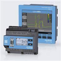 德國Janitza模块化能量测量仪UMG 801