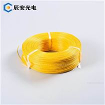 辰安PVC绝缘电线ul10012 电源线