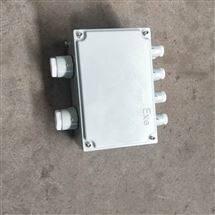 防爆接线箱端子箱空箱非标定制