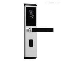 防盗感应锁电子锁民宿磁卡锁
