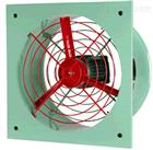 CBPS防爆壁式排风扇/防爆方形风扇