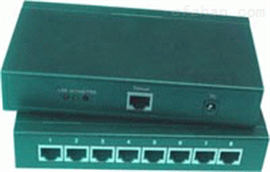 供应多串口服务器 DNS-8