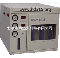 氮氢空一体机/三气发生器 型号:B-ZT500