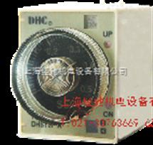 DHC19-M导轨式多制式时间继电器