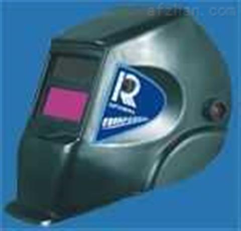 自动变光高清晰电焊面罩