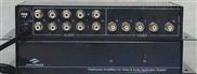 1进4出立体声音视频分配器