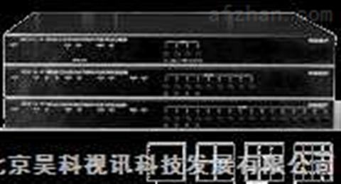 彩色四画面全双工处理器视频分割器MV94E-ROBOT