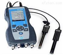哈希多通道便携式水质分析仪SL1000