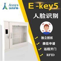 埃克萨斯银行E-key5保险钥匙柜