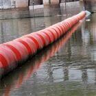 组合式聚氨酯发泡拦污漂浮筒