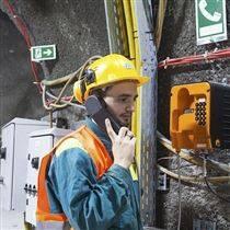 隧道融合通信-迅時隧道緊急通信解決方案