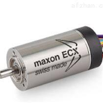 MAXON MOTOR感测器、电机选型参考