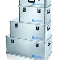 德国Zarges生物转运箱选型参考