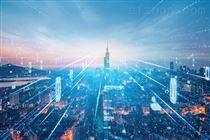 城市治理无物联网系统