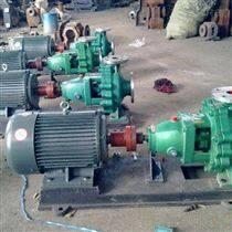 化工泵IH