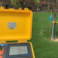 建筑房屋防雷检测