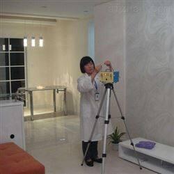 室内空气质量检测方案