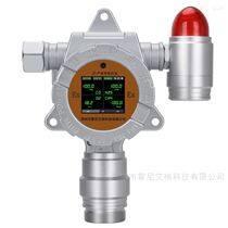 固定式四合一气体检测仪 有害气体报警器