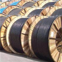 HYAT铜芯聚烯烃绝缘石油膏填充通信电缆