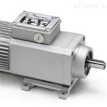 BC2000 12-24MP意大利Mini motor同轴齿轮电动机