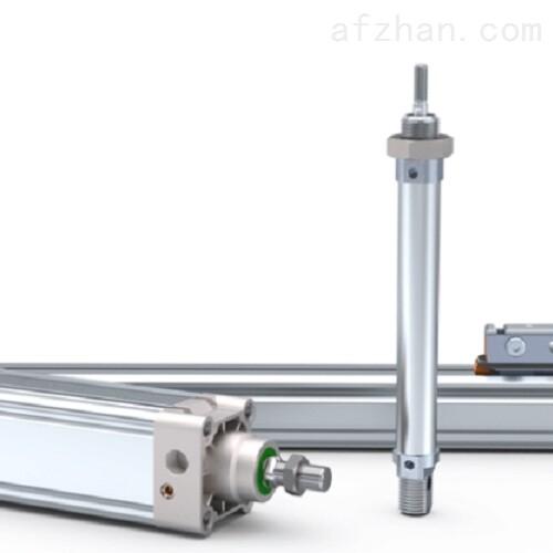 德国Riegler气动执行器和气缸性能