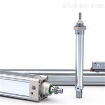 德國Riegler氣動執行器和氣缸性能