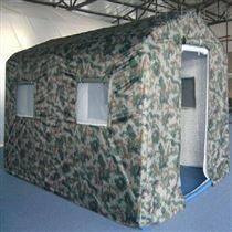 充气式救援帐篷