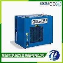 科尔奇MCH18标准型高压呼吸空气压缩机