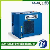 科尔奇MCH18标准型高压呼吸空气�压缩机