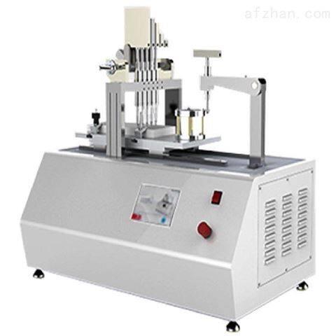 多功能刮擦测试仪测试范围