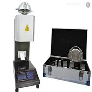 熔体流动速率测试仪技术特征
