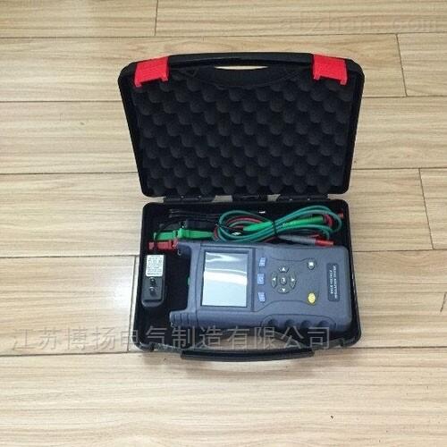 承试类便携式局部放电检测仪