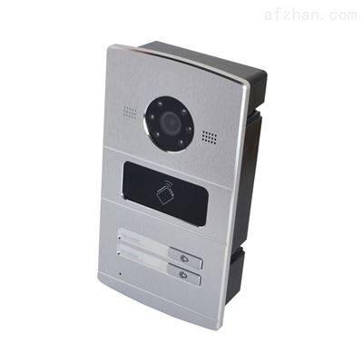 海康威视DS-KV8202-1A 可视门铃对讲口机
