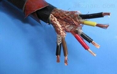 ZR-DJYPVPR22计算机电缆 仪表屏蔽双绞电缆