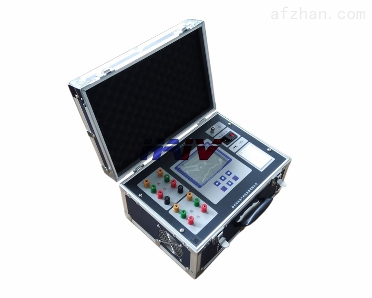 10A三相直流电阻测试仪
