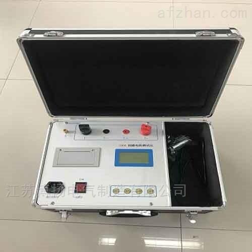智能回路电阻测试仪承试电力