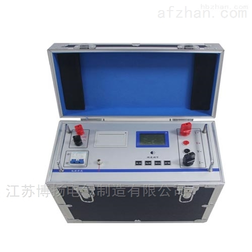 智能回路电阻测试仪电力设备