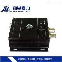 SDI至HDMI/DVI音视频转换器
