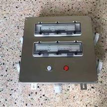 FXM不锈钢三防配电箱非标定制