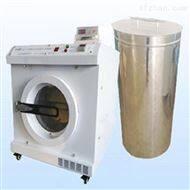 织物摩擦带电电荷量测试仪工作原理