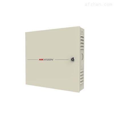 海康威视DS-K2601 网络型单门门禁控制主机