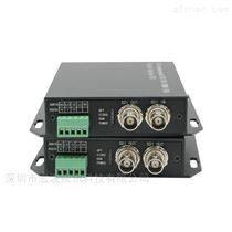 SDI 2路SDI光端機