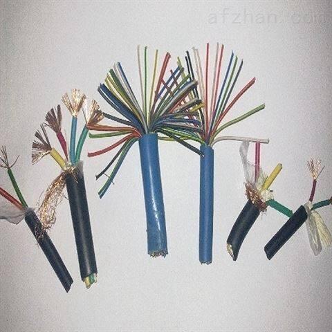 mhyvp矿用屏蔽信号电缆1*4*0.75厂家价格