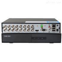 ??低旸S-7816HGH-F1/N 16路硬盤錄像機