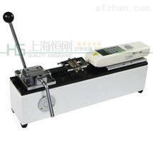 500N端子拉力测试仪生产厂家--线束拉力检测仪价格