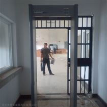 美国Garrett安检门